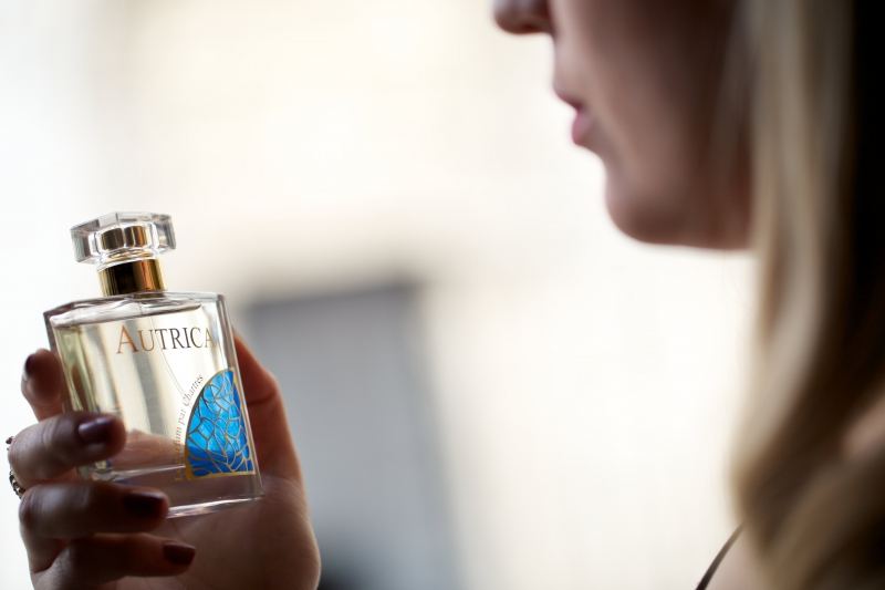 parfum ateliers