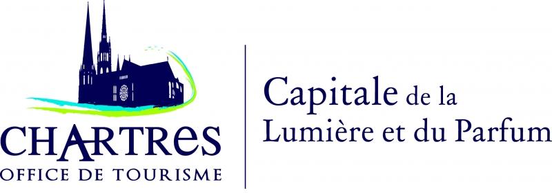 logo chartres congres